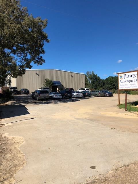 726/728 Hwy. 6  West, OXFORD, MS 38655 (MLS #141462) :: John Welty Realty