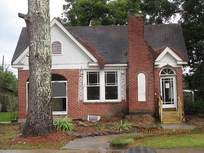 36 West Mulberry, OTHER, MS 39063 (MLS #141641) :: John Welty Realty