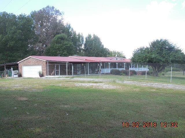 5199 Sycamore  - Coldwater, OTHER, MS 38618 (MLS #141648) :: John Welty Realty