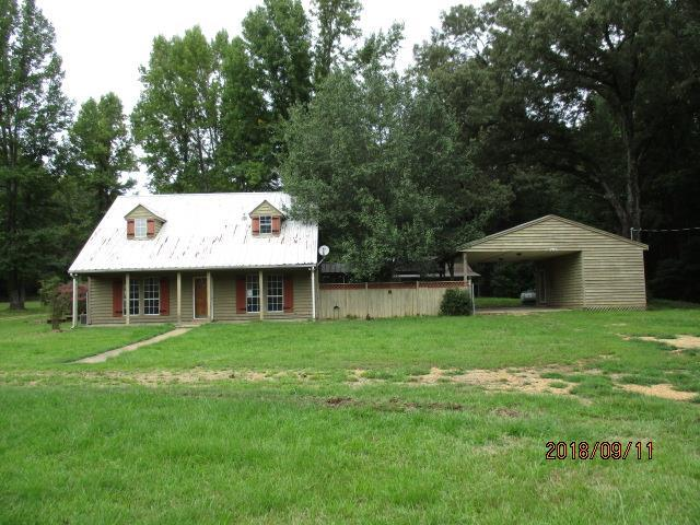 2357C Snider Road, POPE, MS 38658 (MLS #141657) :: John Welty Realty