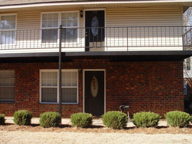 1802 Jackson Avenue West #194, OXFORD, MS 38655 (MLS #142791) :: Oxford Property Group