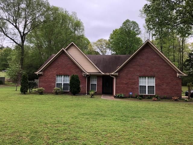 403 Jessica Cove, OXFORD, MS  (MLS #142905) :: John Welty Realty