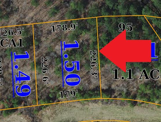 5006 Braemar Park Dr., OXFORD, MS 38655 (MLS #142972) :: Oxford Property Group