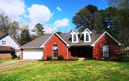 512 Alexa Dr, OXFORD, MS 38655 (MLS #143085) :: Oxford Property Group