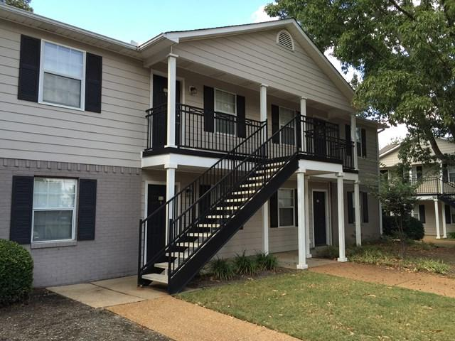 H1 2112 Old Taylor Place, OXFORD, MS 38655 (MLS #143116) :: Oxford Property Group