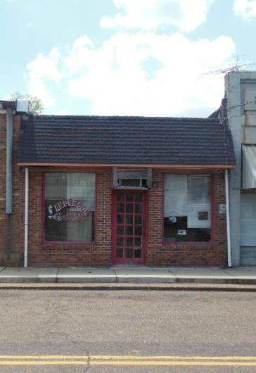 107 S. Center Street Senatobia Tate County - Photo 1