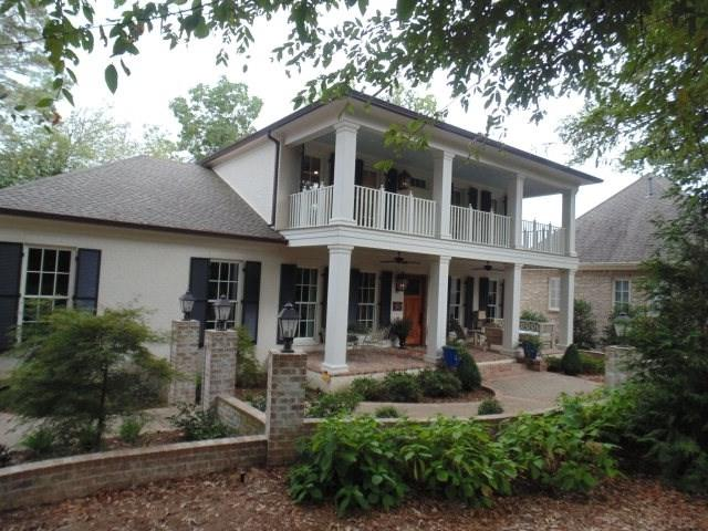 Unit #2 1764 Jackson Ave East, OXFORD, MS 38655 (MLS #143207) :: Oxford Property Group
