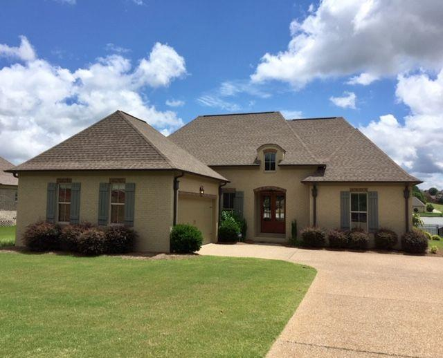 1994 West Wellsgate, OXFORD, MS 38655 (MLS #143280) :: Oxford Property Group