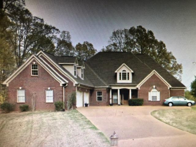 132 Yorkshire Lane, BATESVILLE, MS 38606 (MLS #143326) :: Oxford Property Group