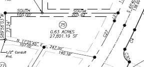 Lot # 75 Morris Drive, OXFORD, MS 38655 (MLS #143354) :: John Welty Realty