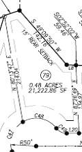 Lot # 79 Nicklaus Cove, OXFORD, MS 38655 (MLS #143358) :: Oxford Property Group