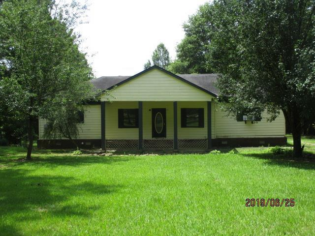 31 Cr 267, BANNER, MS 38913 (MLS #143395) :: John Welty Realty