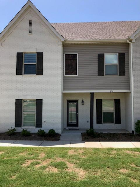 300 Paul T Circle, OXFORD, MS 38655 (MLS #143409) :: Oxford Property Group