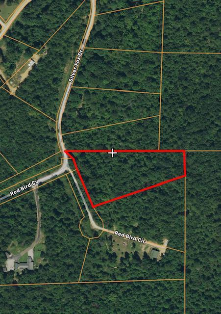 lot 24 Red Bird Cr, BATESVILLE, MS 38606 (MLS #143600) :: Oxford Property Group