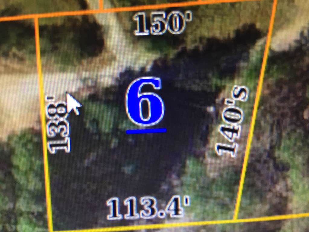 0 Tommie Collins Jane Rd. - Photo 1