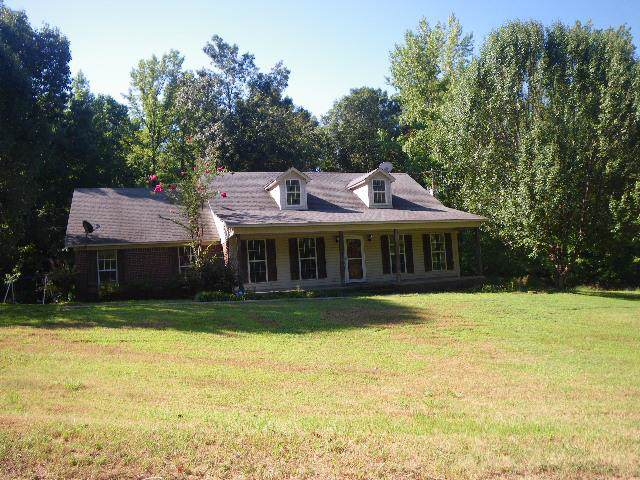 1854 Anthony Rd, BATESVILLE, MS 38658 (MLS #143849) :: John Welty Realty