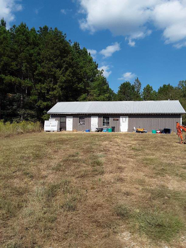 188a Cr 281, BANNER, MS 38913 (MLS #144113) :: John Welty Realty