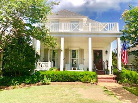 616 Piedmont Dr, OXFORD, MS 38655 (MLS #144150) :: Oxford Property Group