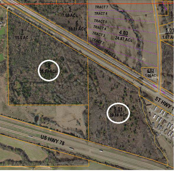 00 Hwy 178, NEW ALBANY, MS 38652 (MLS #144181) :: Oxford Property Group