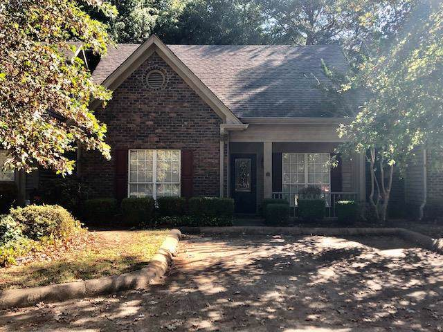 109 Windstone, OXFORD, MS 38655 (MLS #144202) :: Oxford Property Group