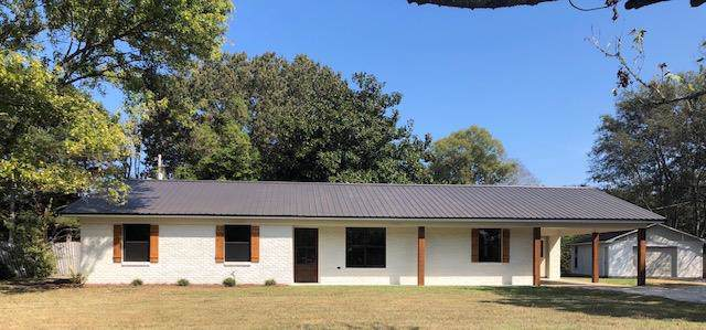 1367 Cr 86, NEW ALBANY, MS 38652 (MLS #144204) :: Oxford Property Group
