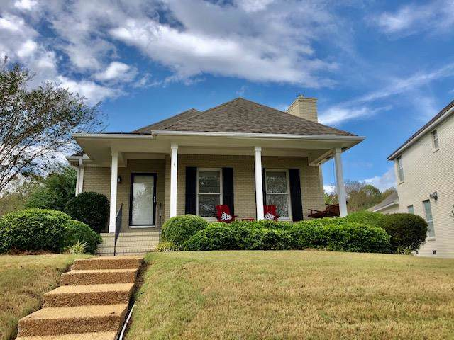 503 Exbury Drive, OXFORD, MS 38655 (MLS #144222) :: Oxford Property Group