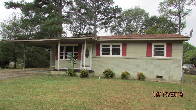 207 Hazel Road, OTHER, MS 38663 (MLS #144238) :: Oxford Property Group