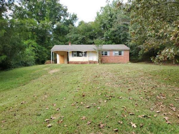 218 Cr 445, OXFORD, MS 38655 (MLS #144251) :: John Welty Realty