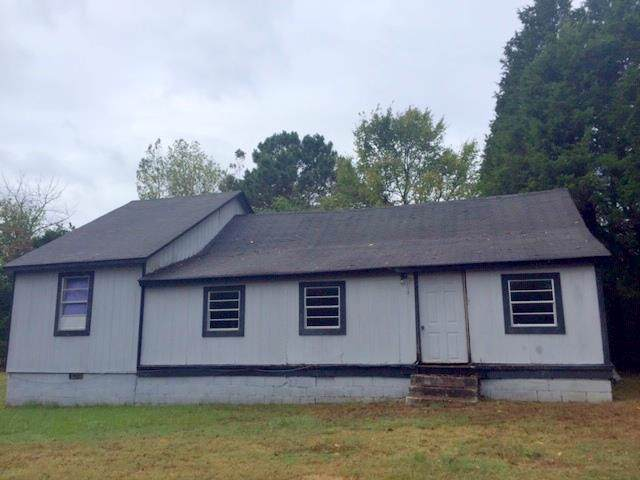 324 Hwy 310, COMO, MS 38619 (MLS #144269) :: Oxford Property Group