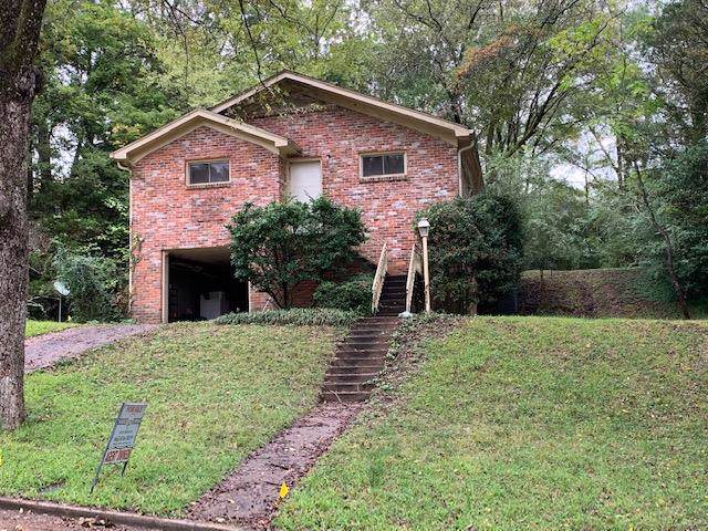 1105 S. 14th St, OXFORD, MS 38655 (MLS #144325) :: John Welty Realty