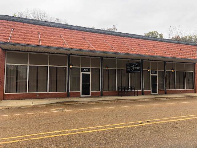 14273 Main Street, COFFEEVILLE, MS 38922 (MLS #144410) :: John Welty Realty