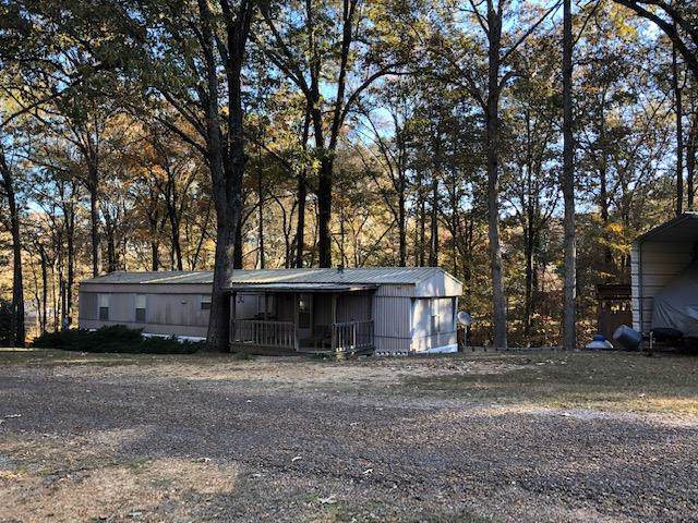 66 Cheryl Drive, POPE, MS 38658 (MLS #144413) :: John Welty Realty