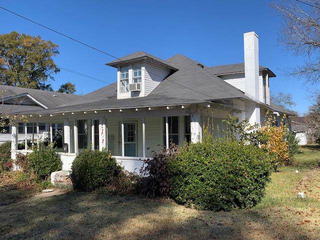 110 Blount St., WATER VALLEY, MS 38965 (MLS #144426) :: Oxford Property Group