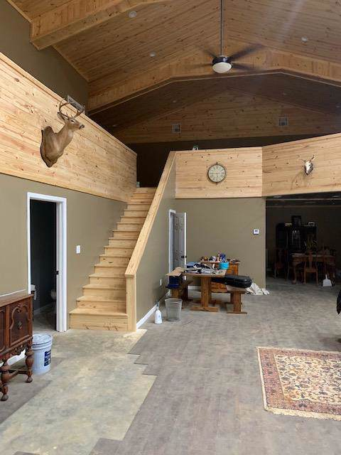 3001 Mt Olivet, BATESVILLE, MS 38606 (MLS #144471) :: Oxford Property Group