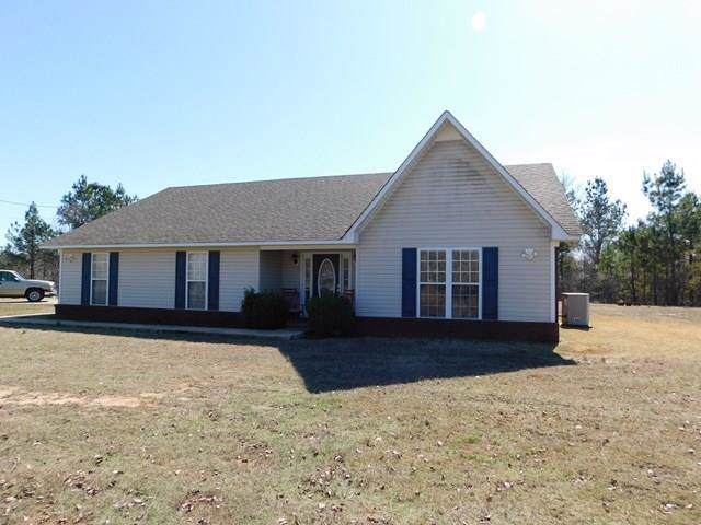 131 Mcsmith Rd, POTTS CAMP, MS 38659 (MLS #144479) :: Oxford Property Group