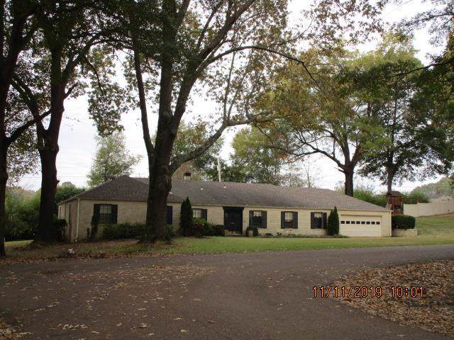 207 Lauderdale Cove - Senatobia, OTHER, MS 38668 (MLS #144486) :: John Welty Realty