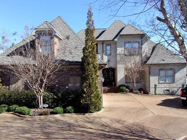 8010 Lake Cove, OXFORD, MS 38655 (MLS #144536) :: Oxford Property Group