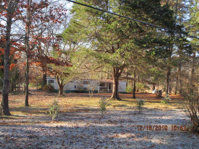 227 Daniels Rd - Coldwater, OTHER, MS 38618 (MLS #144603) :: John Welty Realty