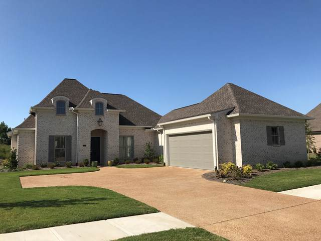 204 Greenbriar Loop, OXFORD, MS 38655 (MLS #144795) :: Oxford Property Group