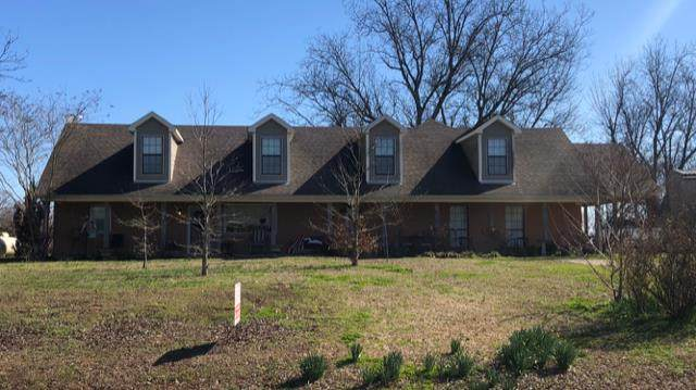 98 Cr 515, COMO, MS 38619 (MLS #145115) :: Oxford Property Group