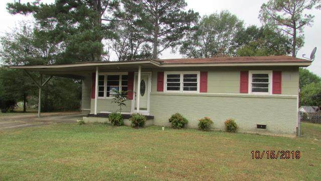 207 Hazel Road, OTHER, MS 38663 (MLS #145175) :: Oxford Property Group