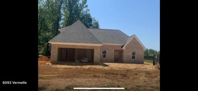 169 River Run, OTHER, MS 38801 (MLS #145199) :: Oxford Property Group