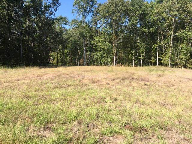 5012 Braemar Park Drive, OXFORD, MS 38655 (MLS #145223) :: Oxford Property Group