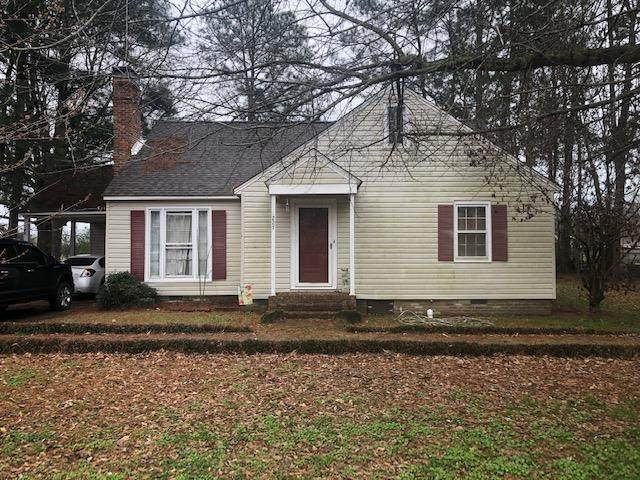 227 Knox, Marks, MS 38646 (MLS #145286) :: Oxford Property Group