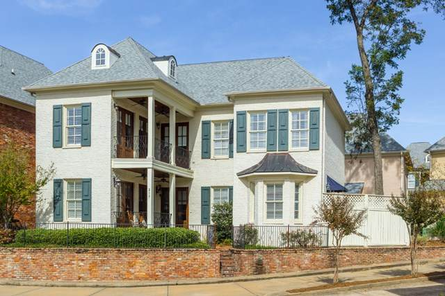 217 Musicians Quarter, OXFORD, MS 38655 (MLS #145300) :: John Welty Realty