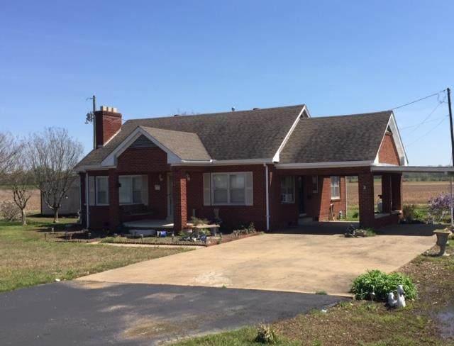 7270 Dummyline Rd., BATESVILLE, MS 38606 (MLS #145388) :: Oxford Property Group
