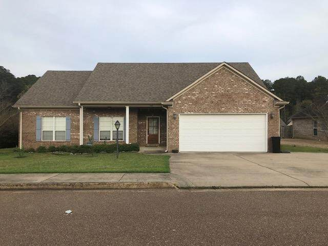 122 Breckenridge, OXFORD, MS 38655 (MLS #145390) :: Oxford Property Group