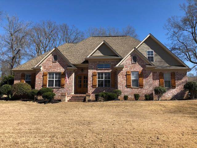 103 Hope Lane, BATESVILLE, MS 38606 (MLS #145405) :: John Welty Realty