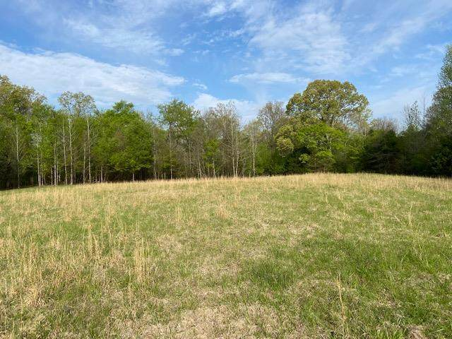 1257 Woodford Road, BATESVILLE, MS 38606 (MLS #145421) :: Oxford Property Group