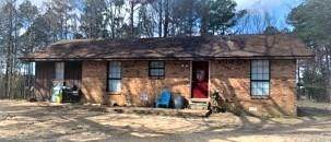1154 County Road 124, WATER VALLEY, MS 38965 (MLS #145684) :: Oxford Property Group